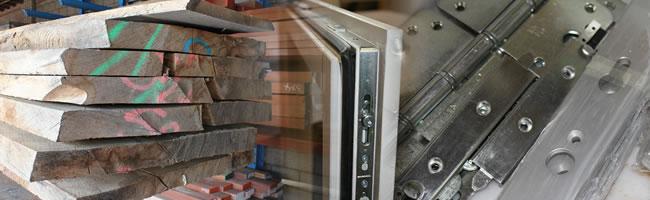 we werken met eersteklas kwaliteit materialen