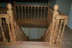 eiken trappenhuis 2