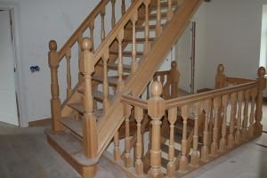 eiken trappenhuis 4